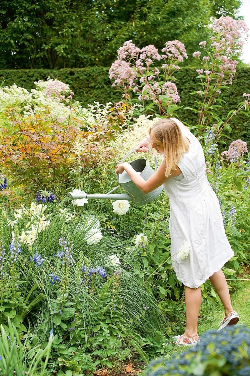 Ogród slow