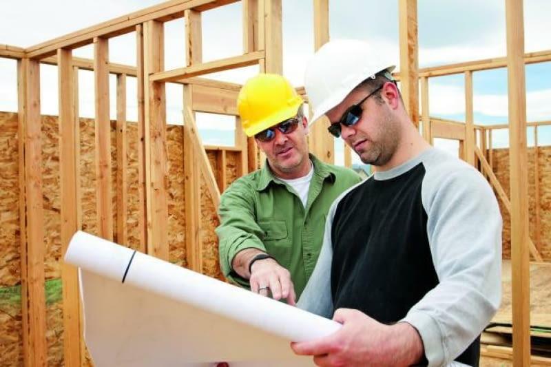 kierownik budowy, budowa domu, inspektor nadzoru budowlanego