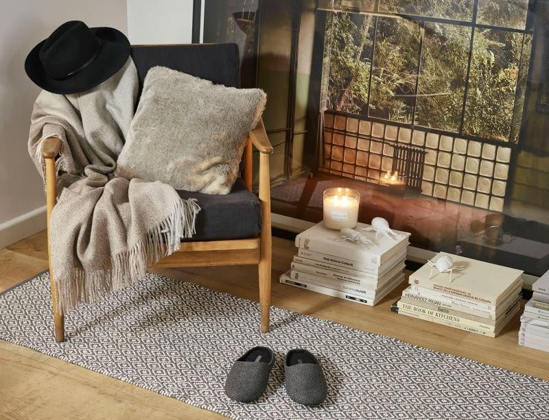 Jesienna kolekcja Zara Home 2015