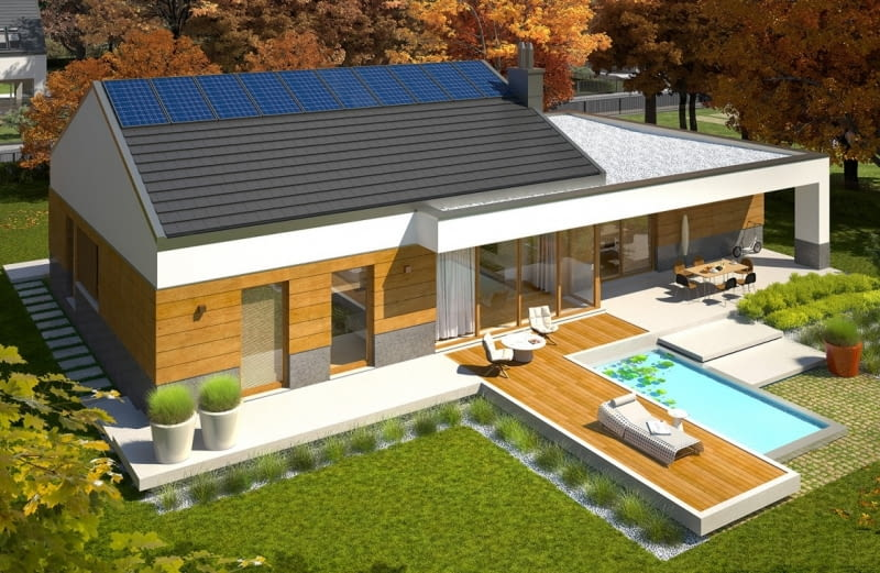 Co Trzeba Uwzględnić Planując Taras ładny Dom