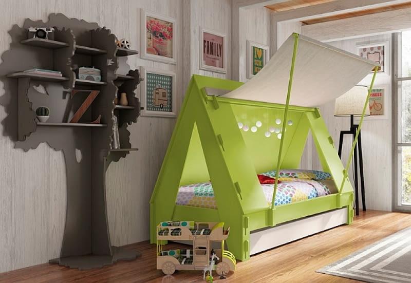 Oryginalne łóżka Dla Dzieci Domosfera