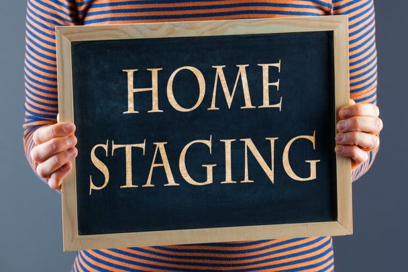 Home staging, czyli triki pomagające w sprzedaży nieruchomości