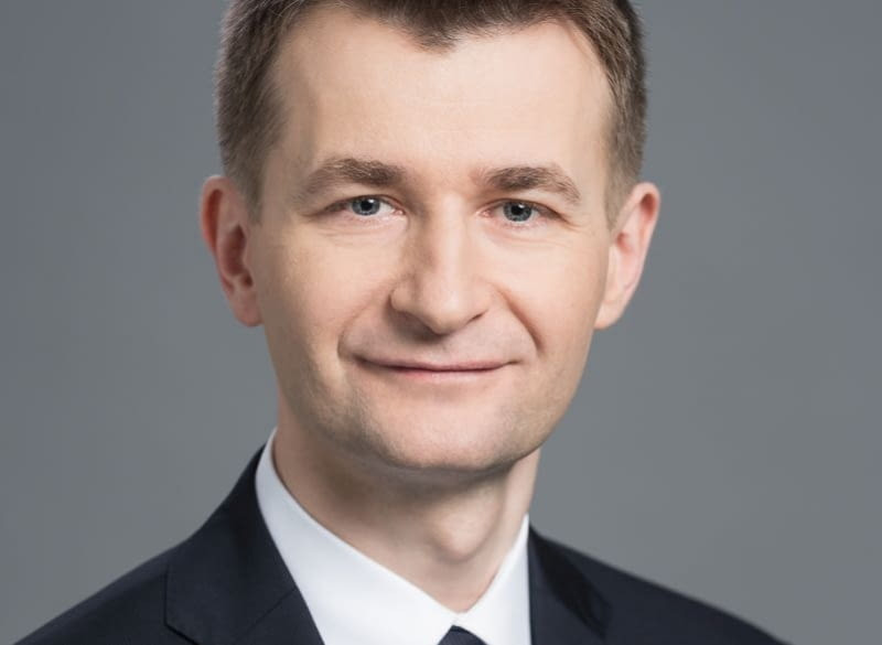 Sebastian Janicki z Kancelarii Magnusson Tokaj i Partnerzy