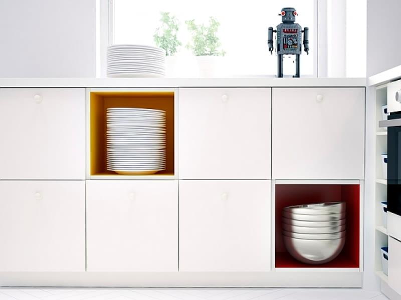 Ikea Wprowadza Nowy System Mebli Kuchennych Domosfera