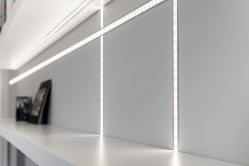 Светодиодные панели относятся к группе энергоэффективных осветительных приборов