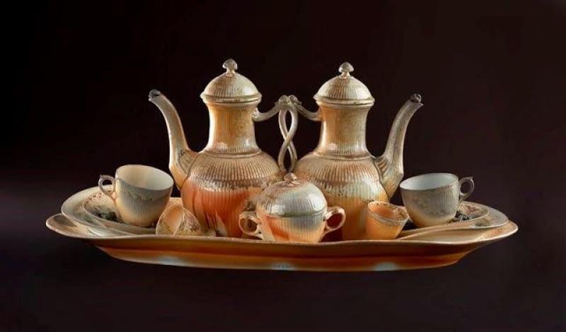 porcelana, Marek Cecuła