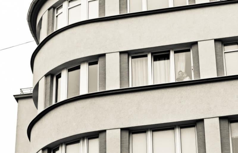 Gdyński Modernizm w Obiektywie - fot. Monika Michałek - I nagroda
