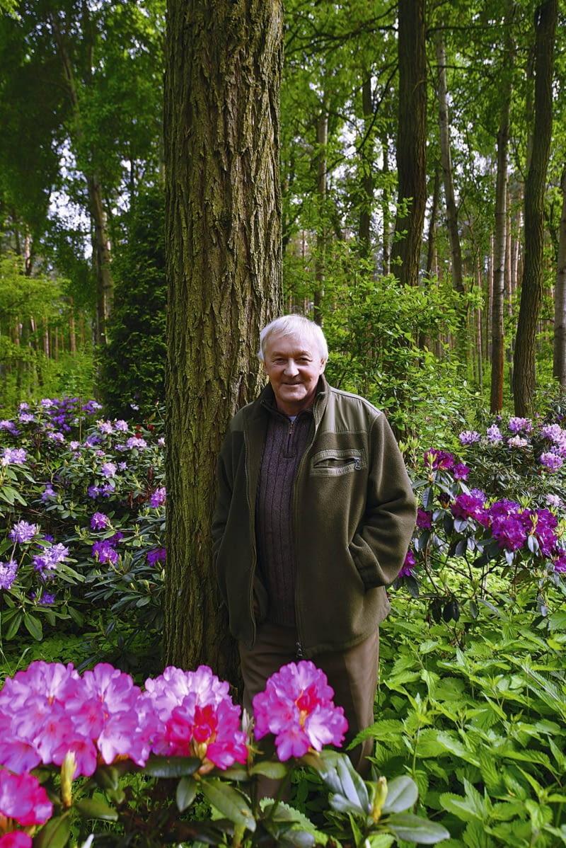 ? stanisław Sęktas, kierownik Arboretum w Stradomi, w roku 2013 otrzymał tytuł Leśnika Roku. Prowadzoną przez niego placówkę minister środowiska uhonorował tytułem Lidera Polskiej Ekologii.