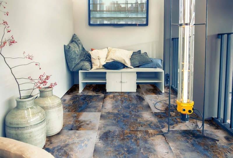 Płytki Ceramiczne Na Podłogę Modne Wzory ładny Dom