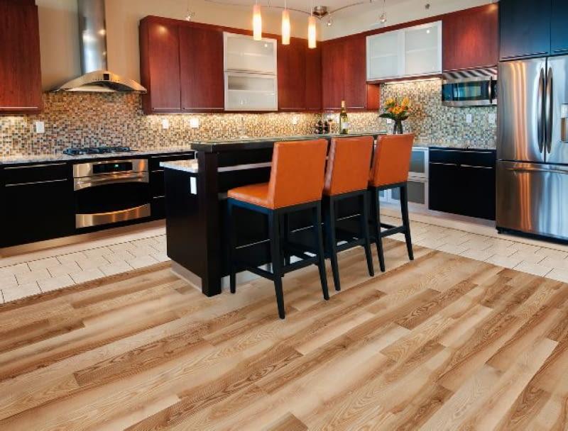 Panele Podłogowe Drewniane I Laminowane