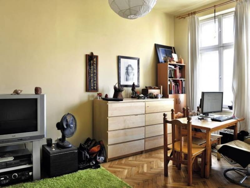 salon, aranżacja salonu, meble pokojowe