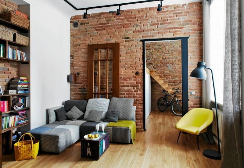 Mieszkania W Stylu Loftowym Przegląd Waszych Wnętrz