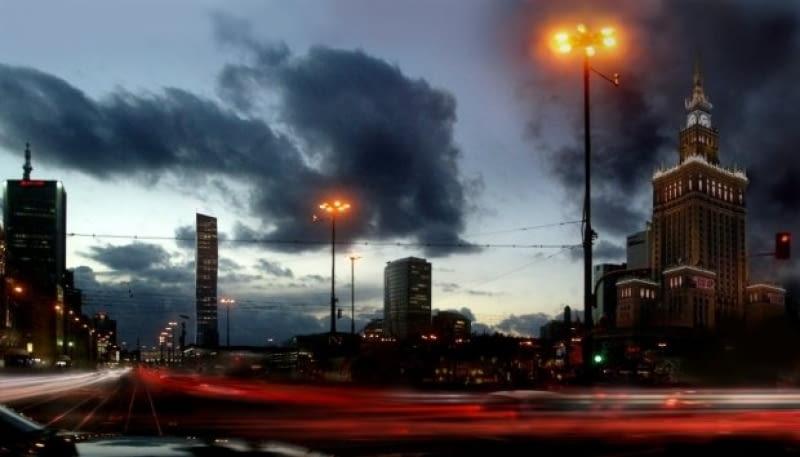 Tak może wyglądać wieżowiec Kulczyka w rejonie Placu Zawiszy