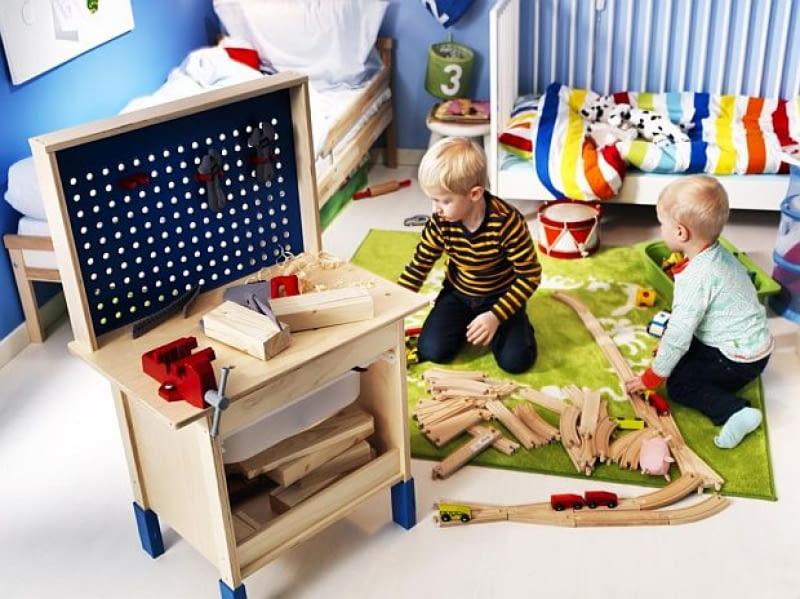 Zaprojektuj Pokój Swojego Dziecka Warsztaty W Ikea Kraków