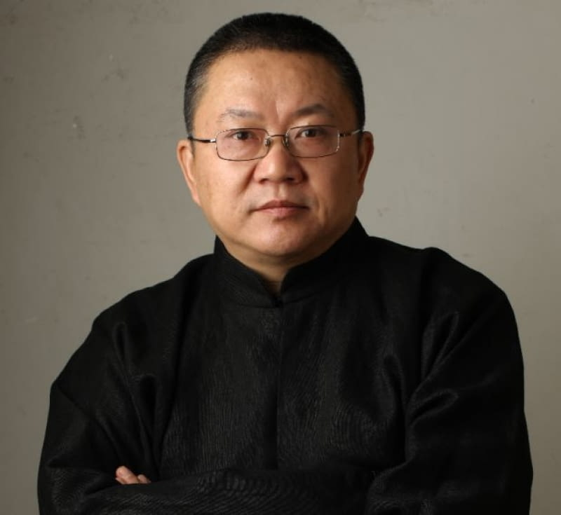 Wang Shu, laureat nagrody Pritzkera 2012