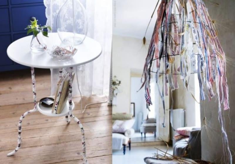 Projektantka Ikea Radzi Zmień Wnętrze Za Pomocą Tekstyliów