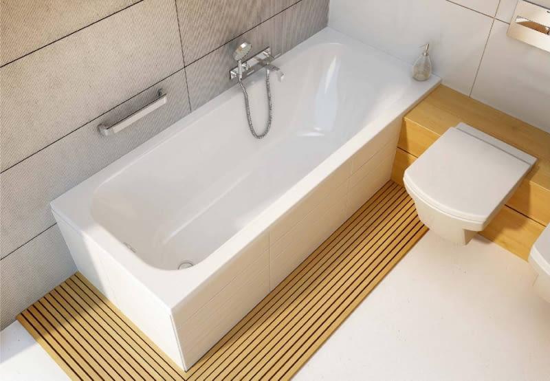 Wanny Do Małej łazienki