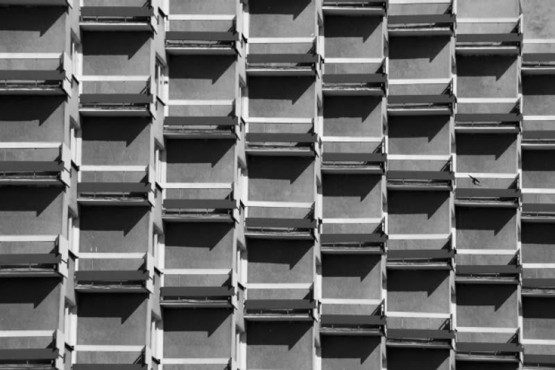 Gdyński Modernizm w Obiektywie - fot. Marek Zambrzycki