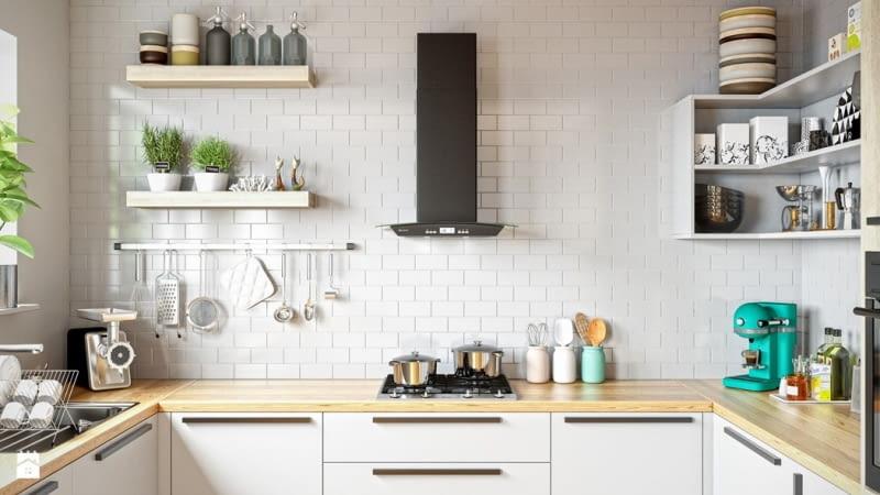 Zmiany Bez Remontu Czyli Kilka Sposobów Na Odświeżenie Kuchni