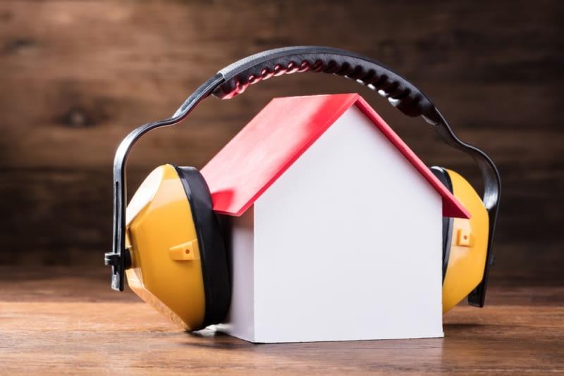 Metody stosowane w wykonywaniu izolacji akustycznych