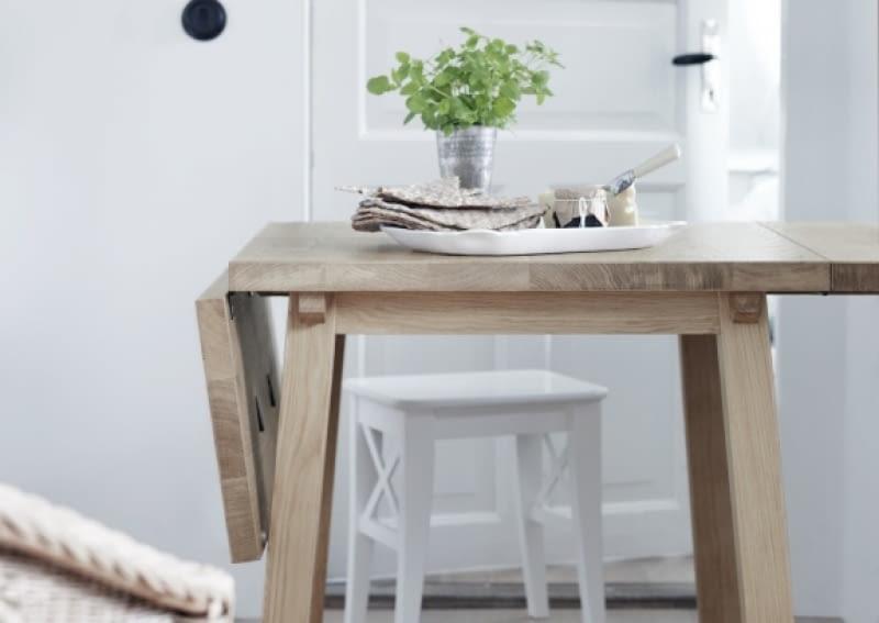 Stoły Do Kuchni Do Małych Wnętrz I Nie Tylko ładny Dom