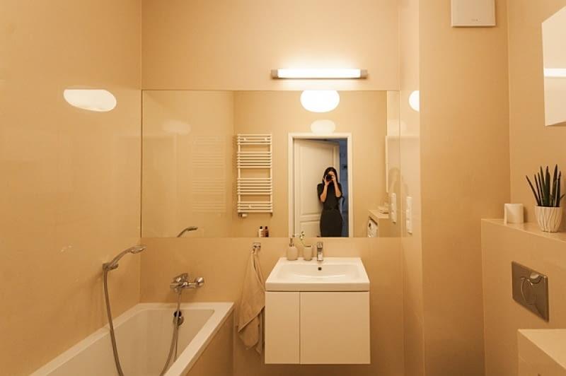 wasze wnętrza, łazienka, zdjęcia czytelników, prawdziwe zdjęcia mieszkań, jak mieszkają Polacy