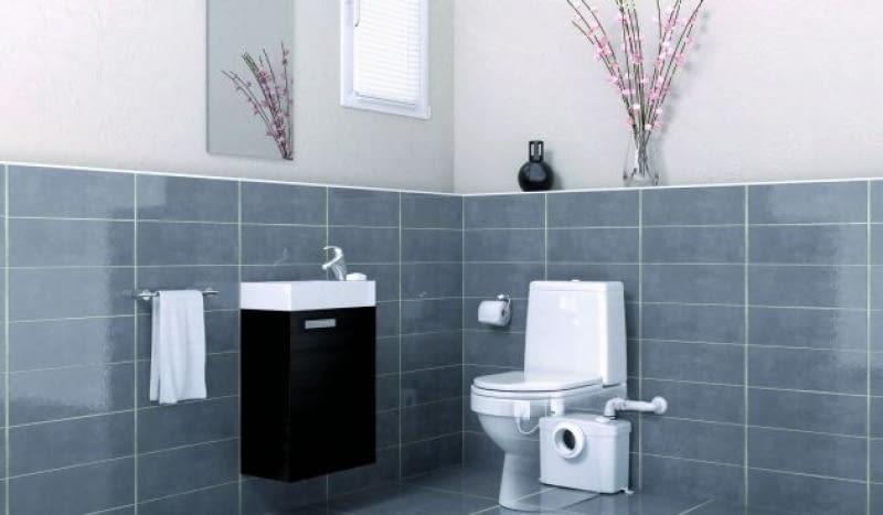 Dodatkowa łazienka Z Dala Od Pionu Kanalizacyjnego ładny Dom