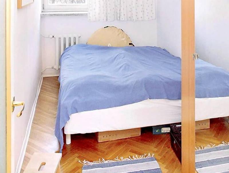 Rewolucja W Sypialni ładny Dom