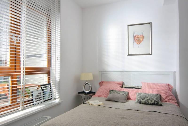 Pomysły Na Małą Sypialnię W Bloku ładny Dom