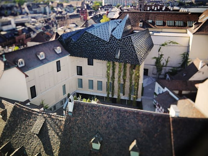 Museum der Kulturen Basel
