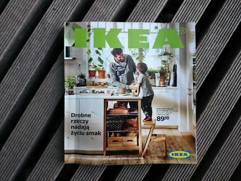 Polski Katalog Ikea 2016 Sprawdzamy Nowości I Ceny