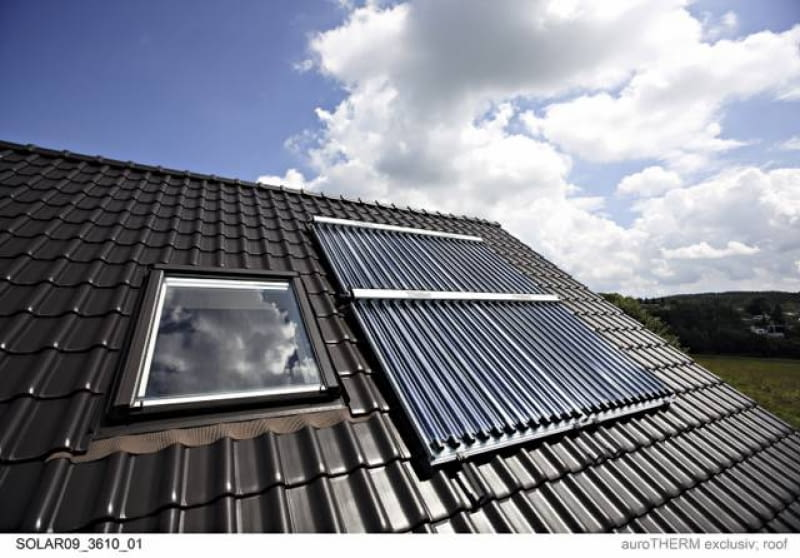 Kolektory słoneczne są dość drogie więc nie warto ich przewymiarowywać