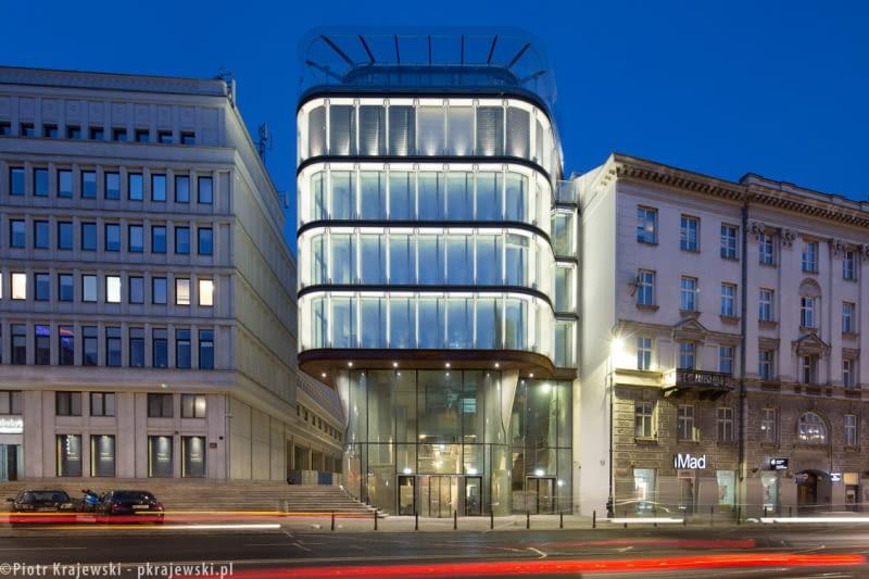 Piotr Krajewski - Fotografia Architektury / Architectural Photography