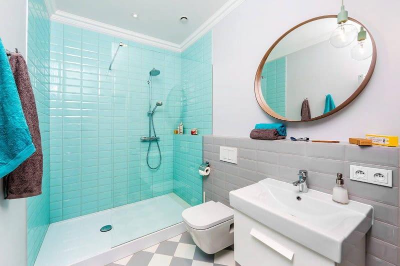 Jakie Kolory Wybrać Do łazienki