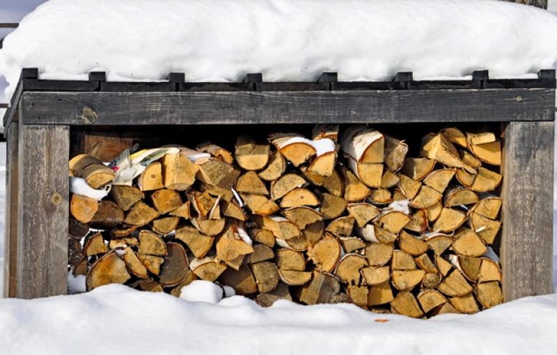Drewno Do Kominka ładny Dom