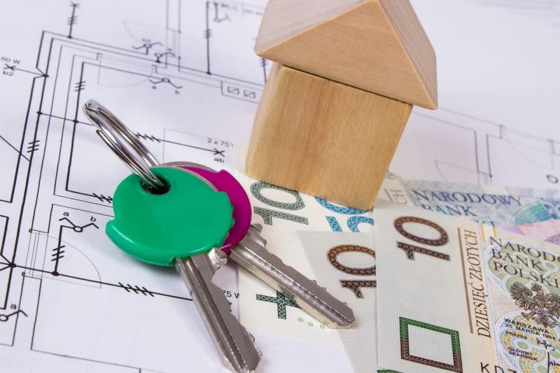 Domy rodzinne z budżetem do 200 tys. zł