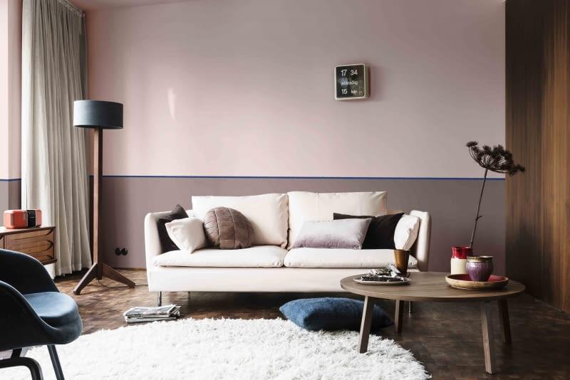 Dulux Wybrał Kolor Roku 2018 ładny Dom