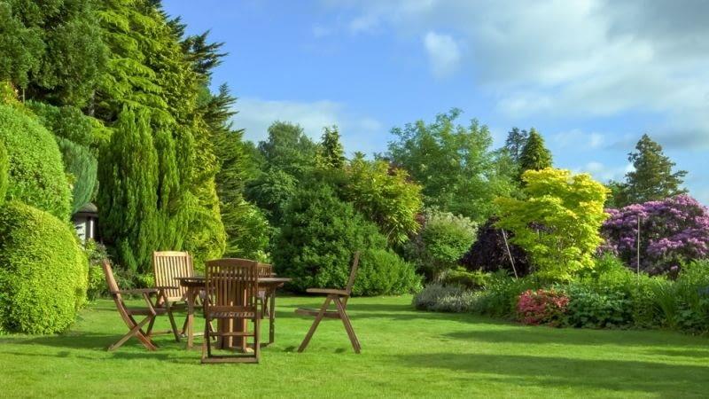 Od czego rozpocząć urządzanie ogrodu?