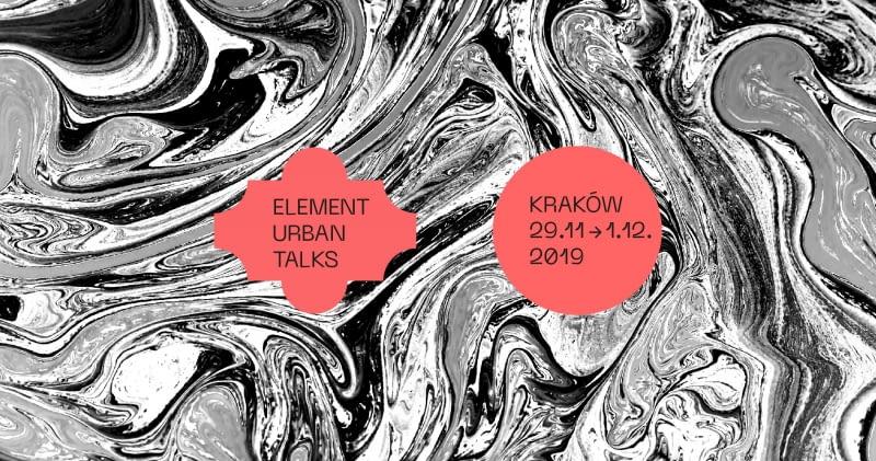 Element Urban Talks