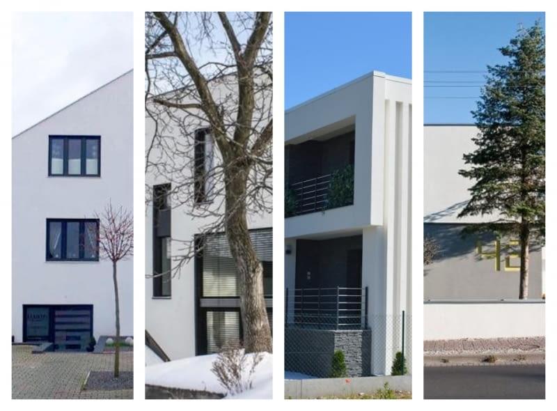 Przegląd domów-kostek po remontach