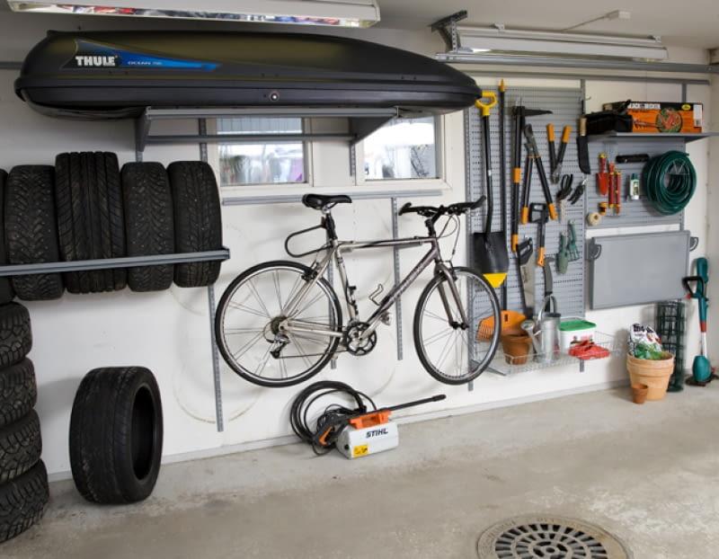 Jak Urządzić Garaż ładny Dom