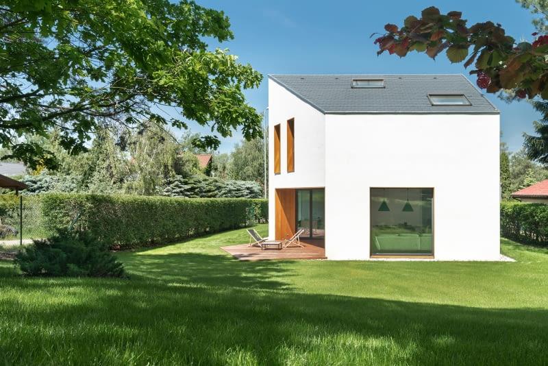 Лучший дом в Польше по версии SARP. Проект: Архитектурная студия