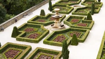 Ogród francuski