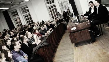 grupa 5 polska bryła wykład mikołaj kadłubowski krzysztof mycielski