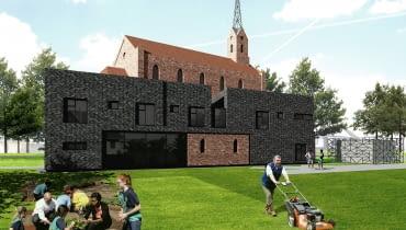 Reinterpretacja kościoła w Połajewie