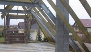 Komin to element budowlany nierozłącznie związany z systemem grzewczym