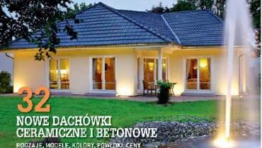 miesięcznik Ładny Dom - numer październikowy