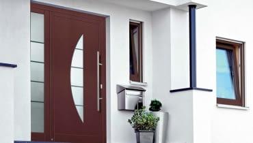 W zamian za regularną konserwację drzwi odwdzięczą się bezproblemową eksploatacją