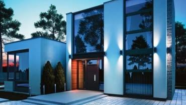 Drzwi wejściowe: materiały i budowa