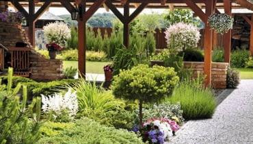 SLOWA KLUCZOWE: mazury ogrody kuczynscy